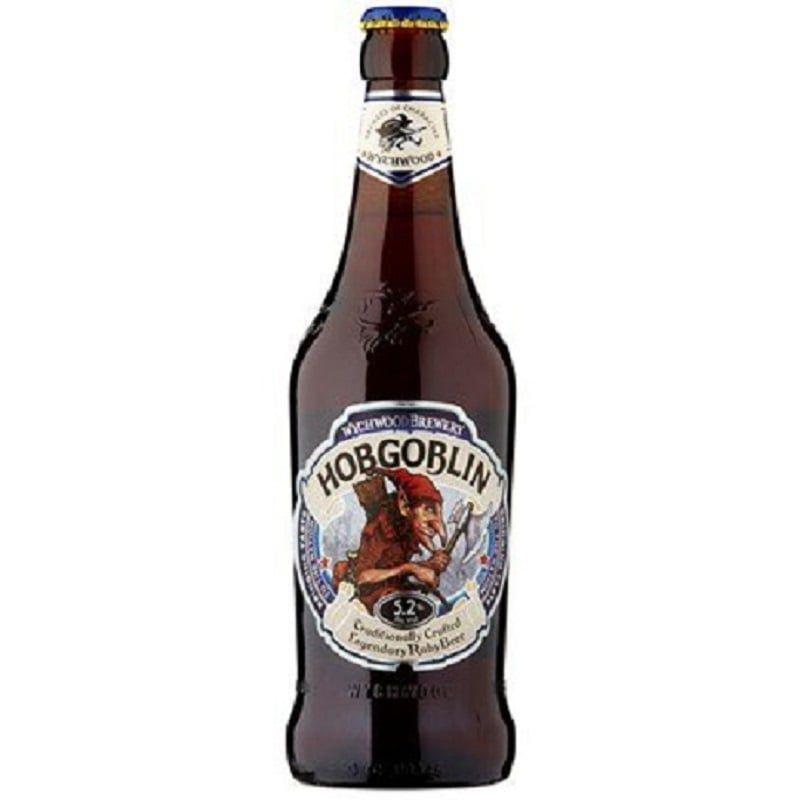 Kit Hobgoblin 2 Cervejas com Copo Gratuito