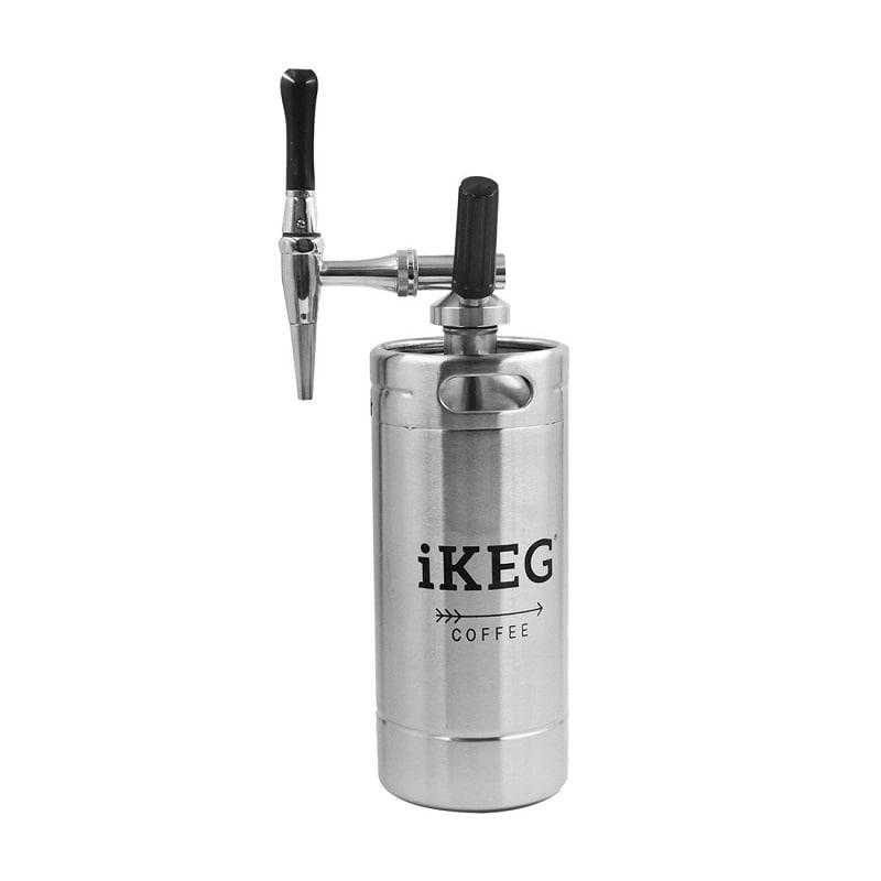 Kit Nitro Coffee Ikeg 4 Litros