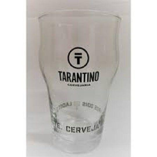 Kit Tarantino contendo 4 Cervejas com Copo Gratuito