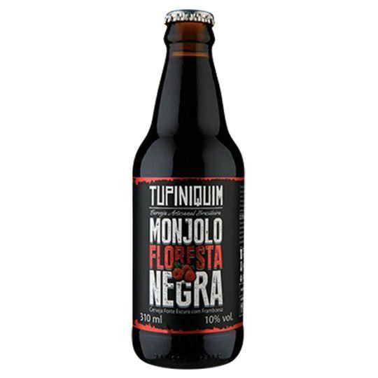 Kit Tupiniquim Ipa e Weiss com Taça 330 ml