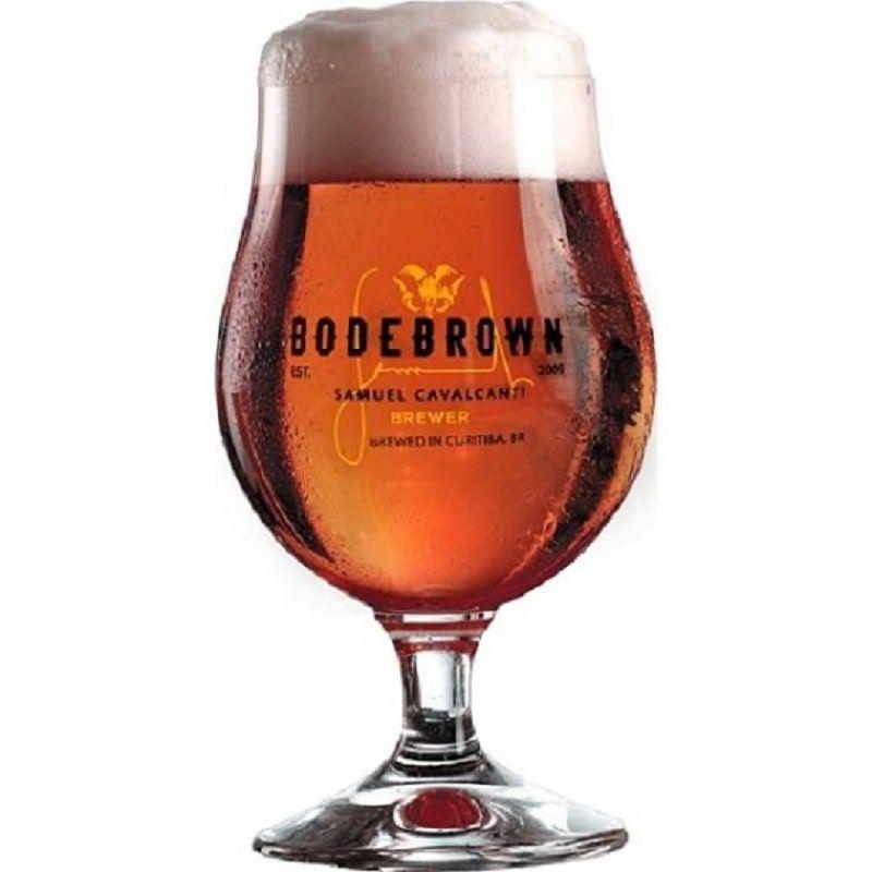 Taça Bodebrown Sommelier 330 ml