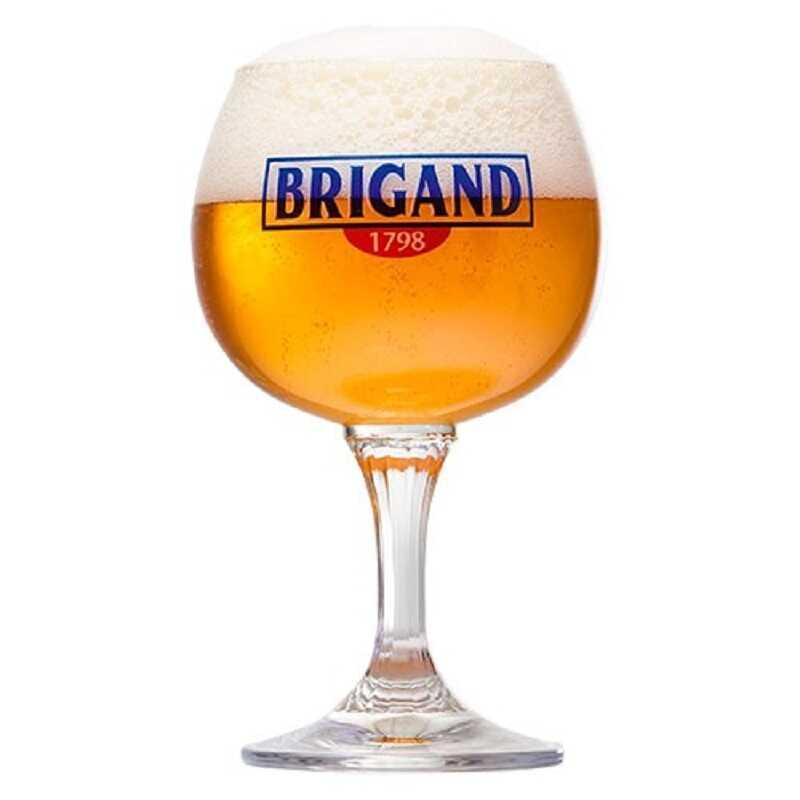 Taça Brigand 1798 330 ml