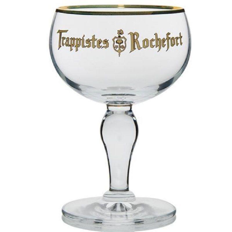Taça Cerveja Trapista Rochefort 250 ml