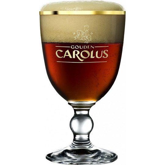 Taça Gouden Carolus 250 ml