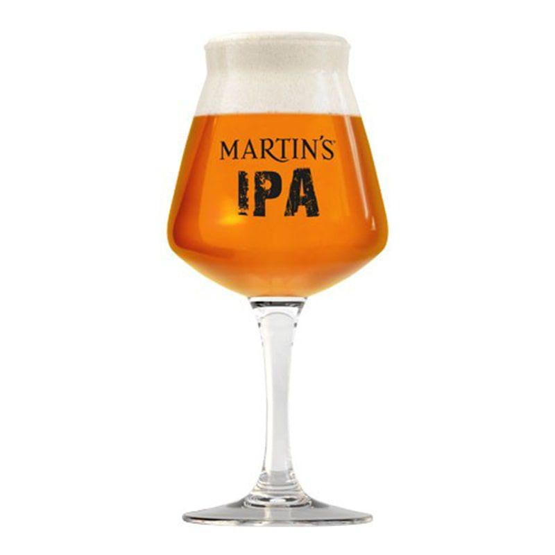 Taça Martin's Ipa 330 ml