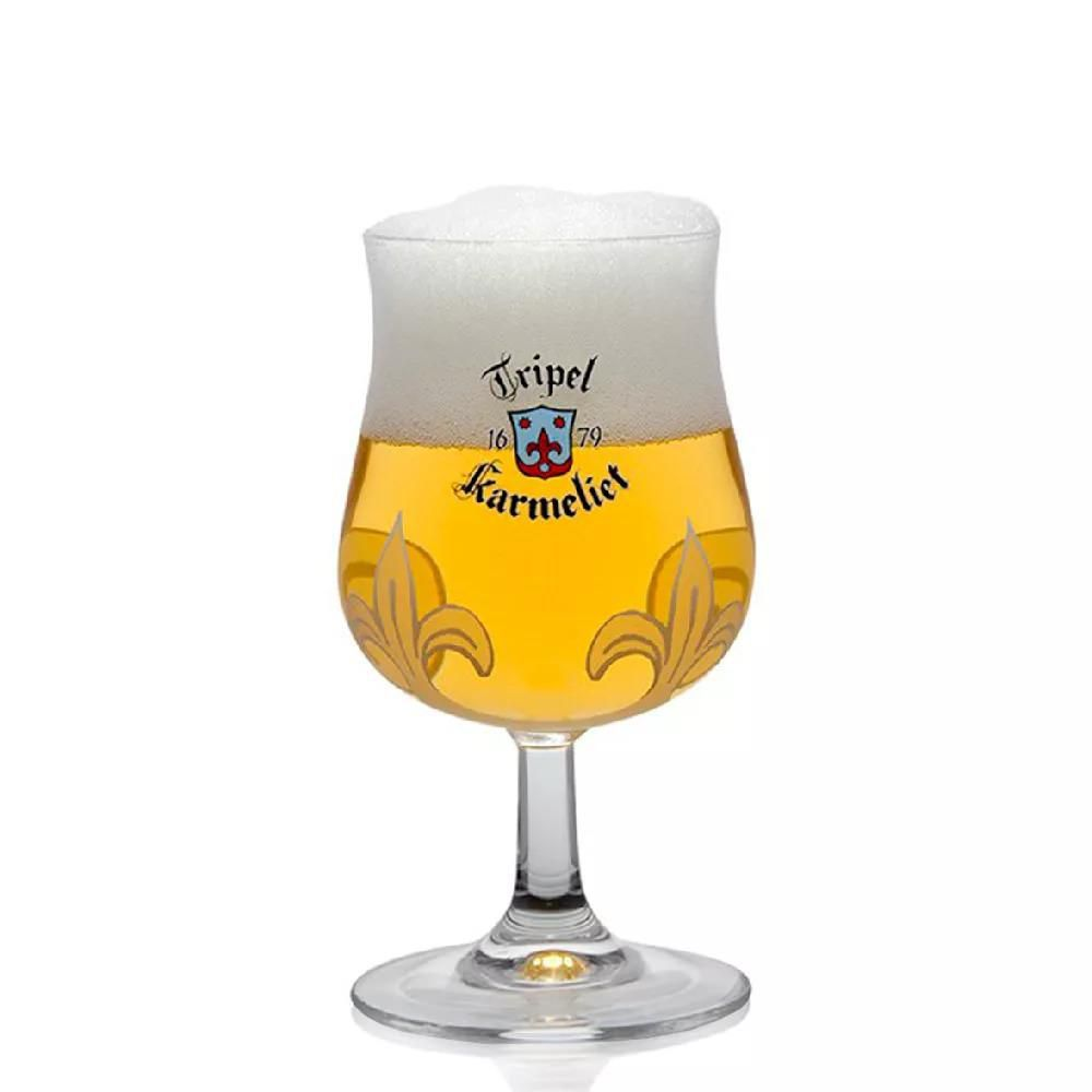 Taça Tripel Karmeliet 200 ml