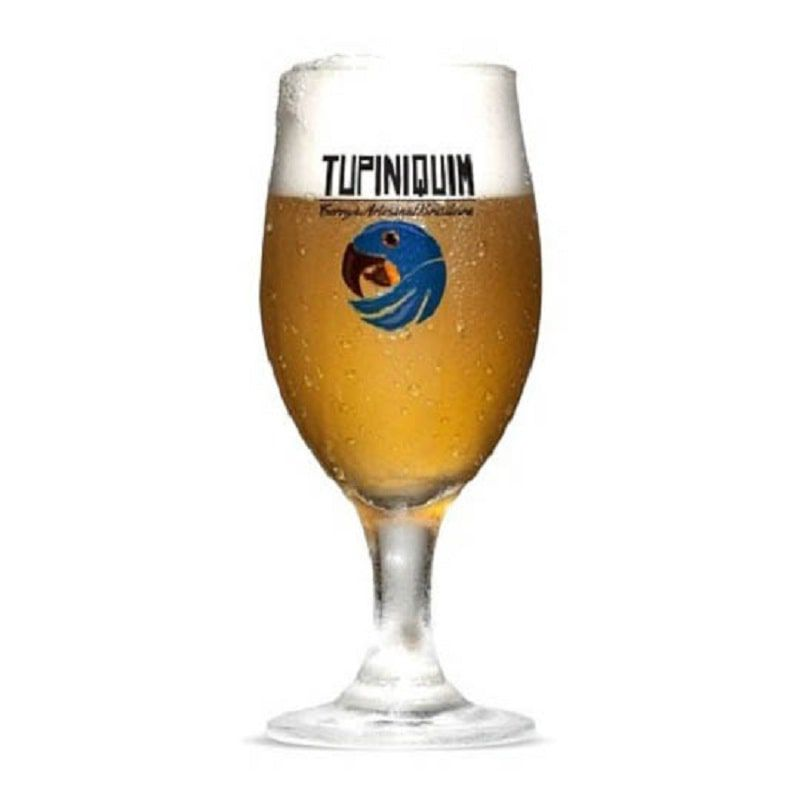 Taça Tupiniquim 330 ml