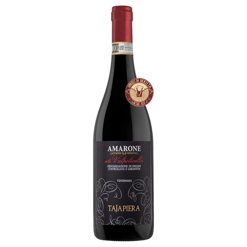 Vinho Amarone Della Valpoliccela Tajapiera 750 ml