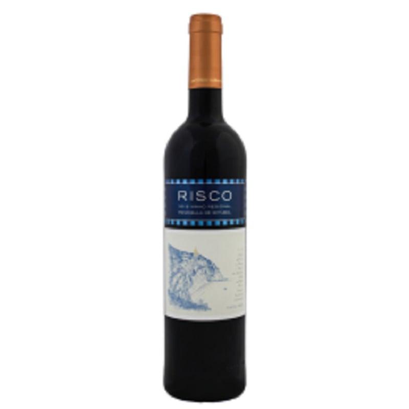 Vinho Antonio Saramago Risco 2014 750 ml