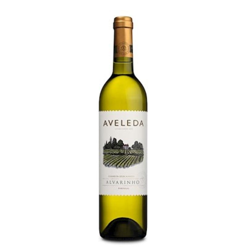 Vinho Aveleda Alvarinho 750 ml
