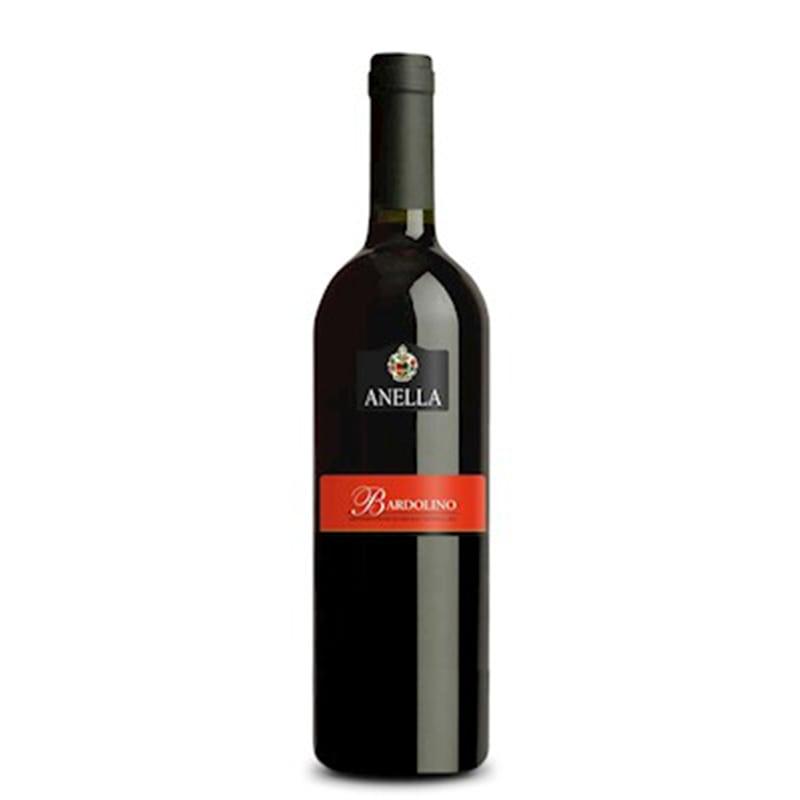 Vinho Bardolino DOC Anella 750 ml