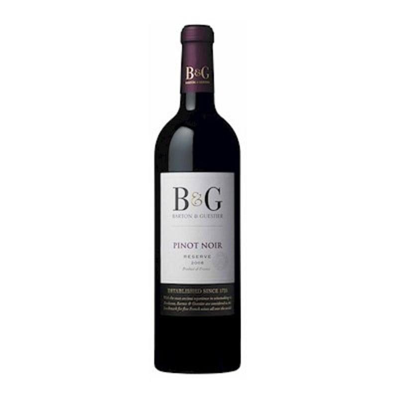 Vinho Barton Guestier Reserve Varietal Pinot Noir 750 ml