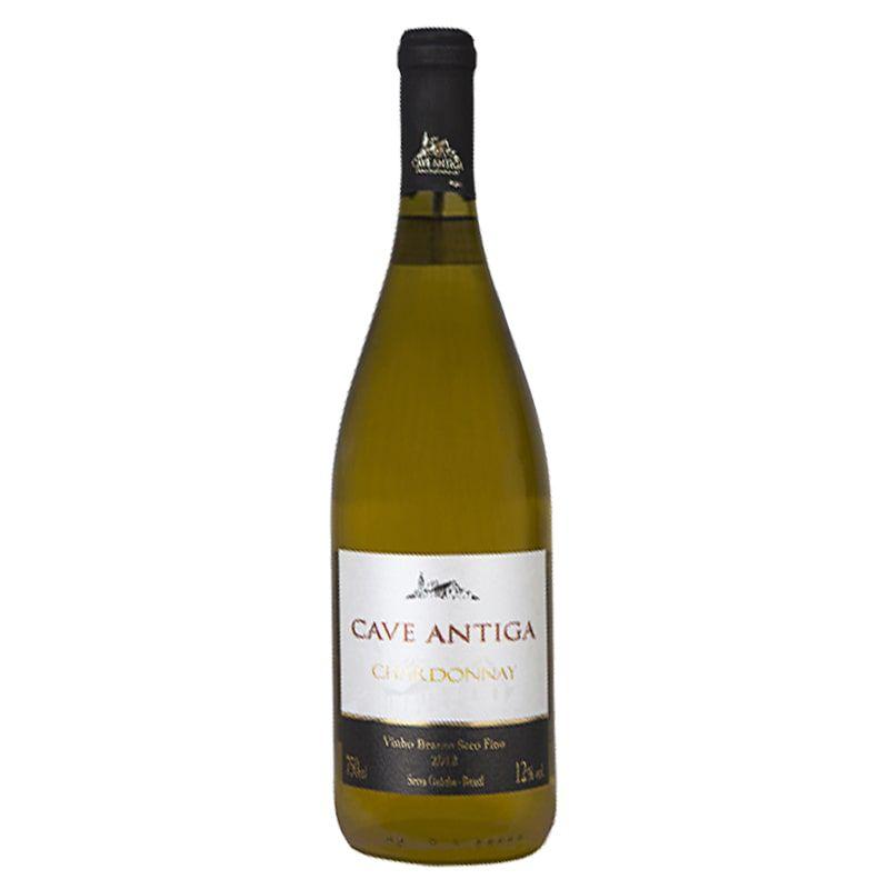 Vinho Cave Antiga Chardonnay 750 ml
