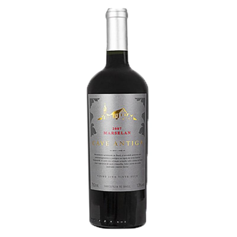 Vinho Cave Antiga Marselan 750 ml