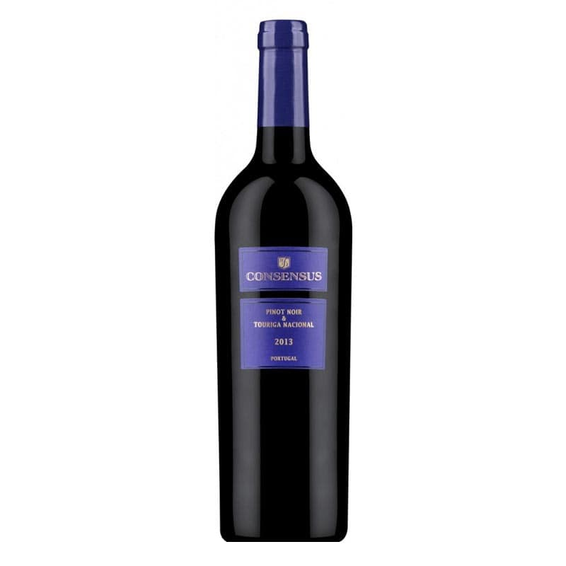 Vinho Consensus 2013 750 ml