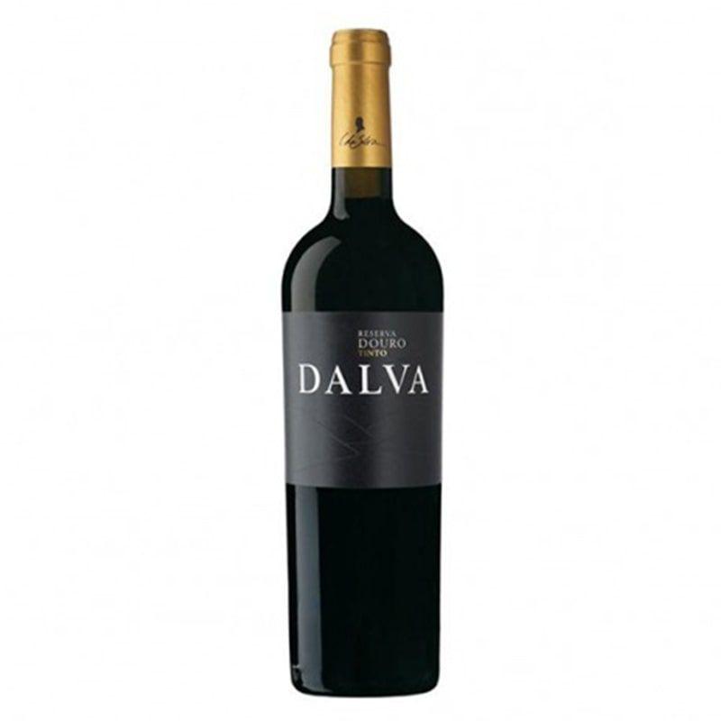 Vinho Dalva Douro Tinto Reserva 750 ml