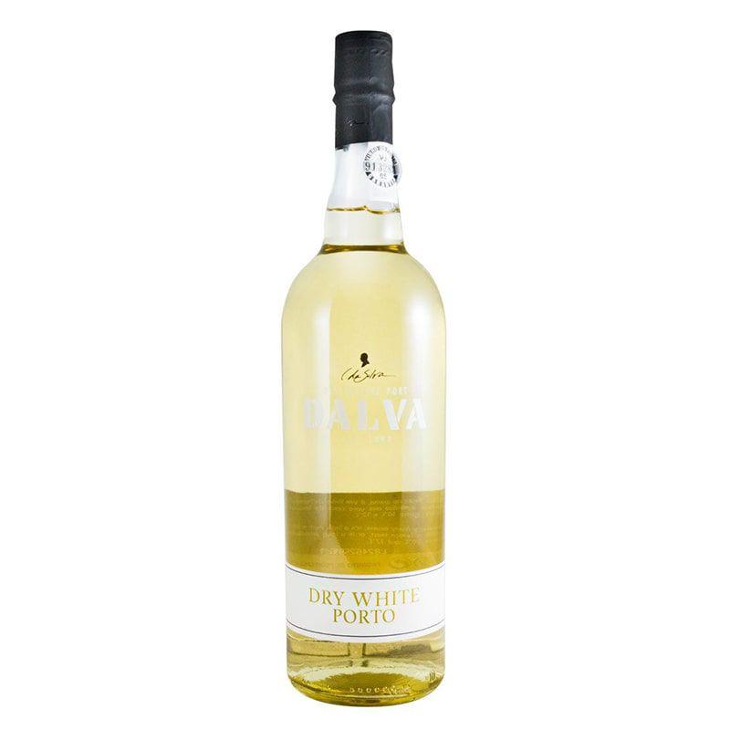 Vinho Dalva Porto Dry White 750 ml
