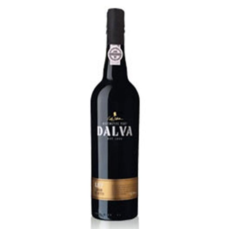 Vinho Dalva Porto LBV 2012 750 ml