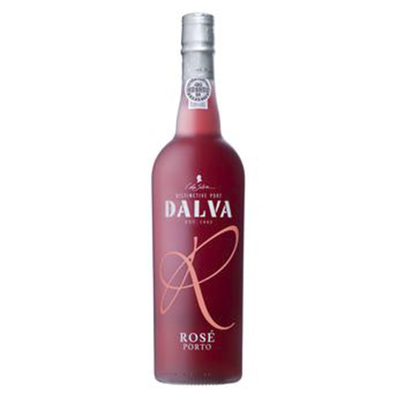 Vinho Dalva Porto Rose 750 ml