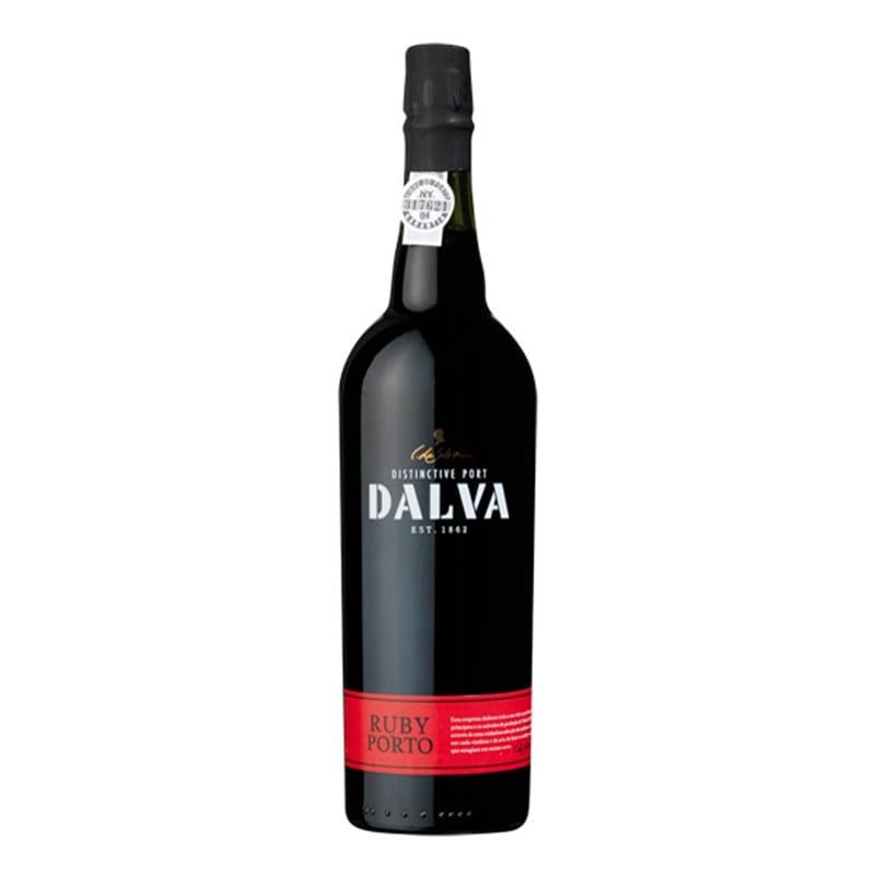 Vinho Dalva Porto Ruby 750 ml