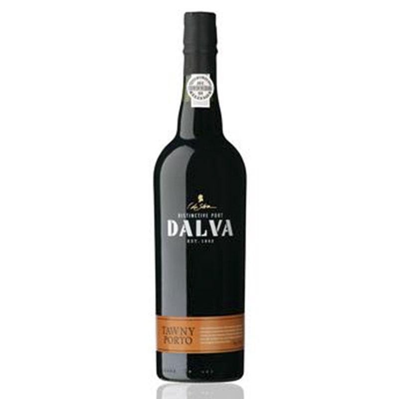 Vinho Dalva Porto Tawny 750 ml