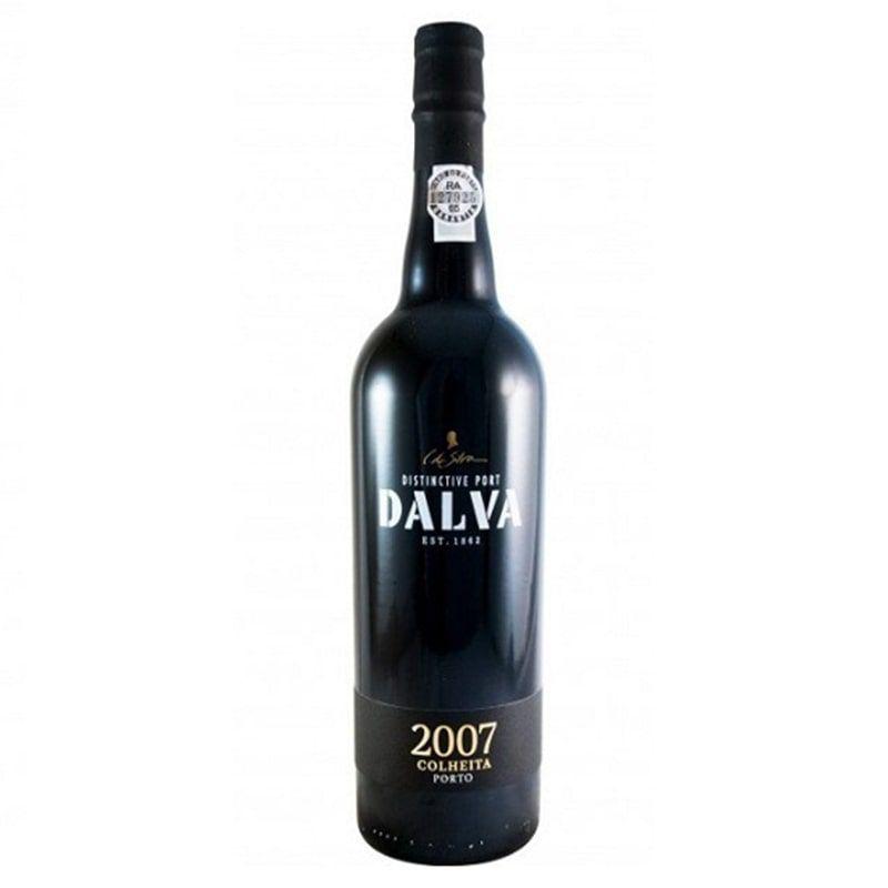 Vinho Dalva Porto Tawny Colheita 2007 750 ml