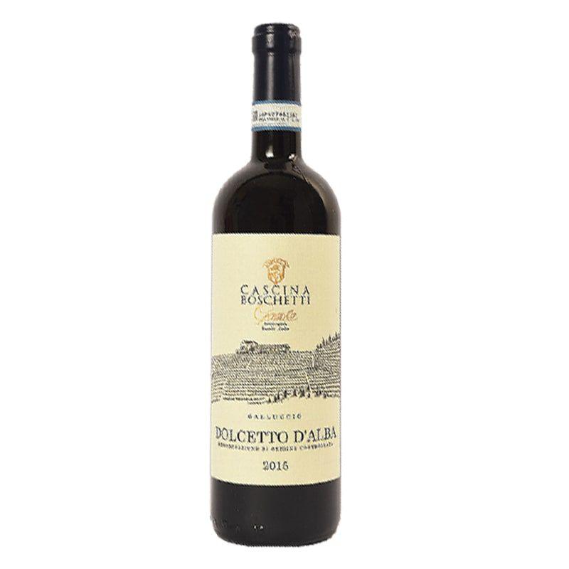 Vinho Dolcetto d'Alba d.o.c. Galluccio 750 ml