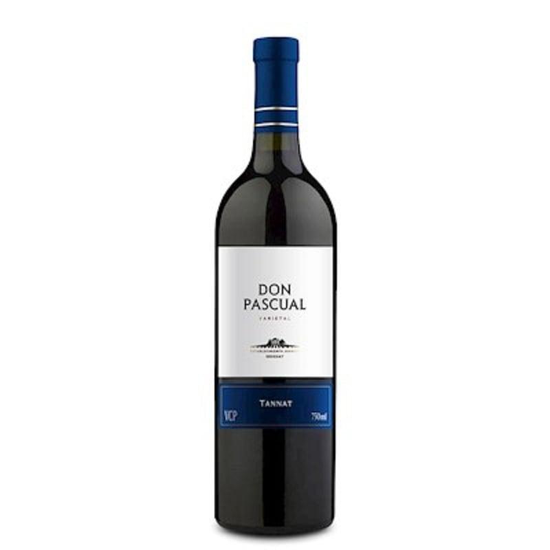 Vinho Don Pascual Tannat 750 ml