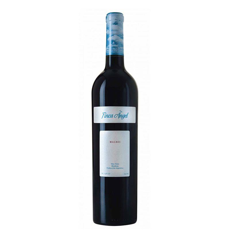 Vinho Finca Angel Malbec 2016 750 ml