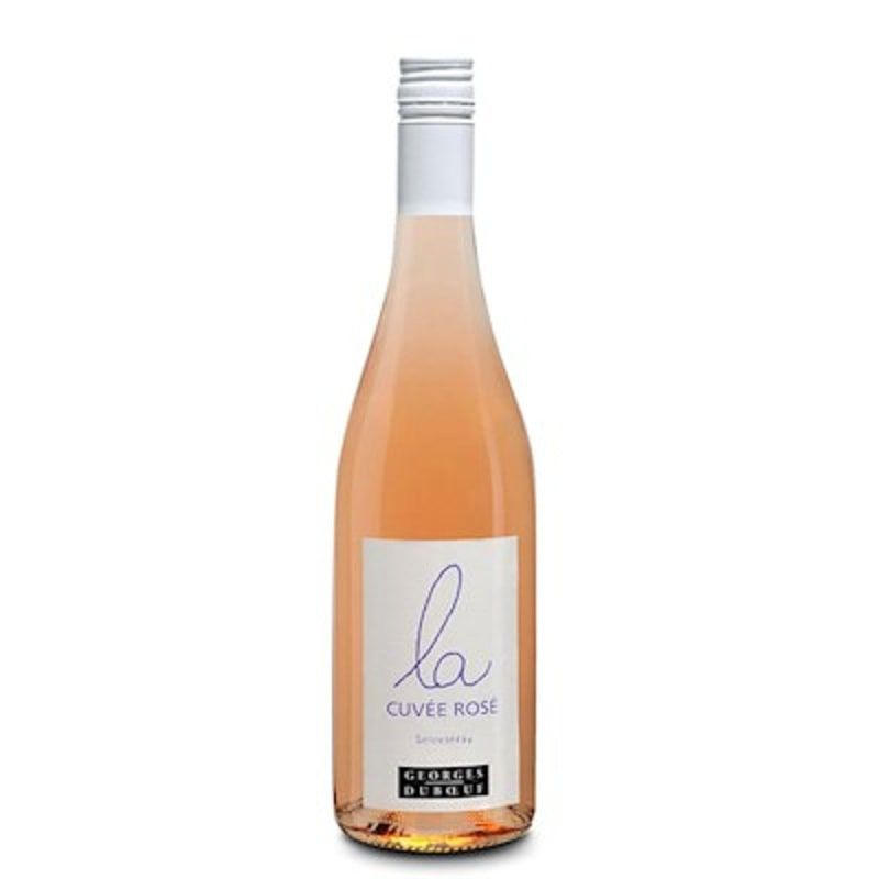 Vinho Georges Duboeuf La Cuvee Rose 750 ml