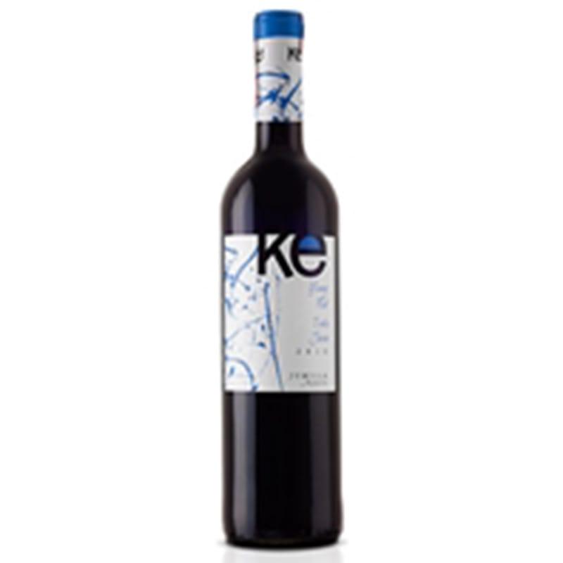 Vinho KE Tinto 2017 750 ml