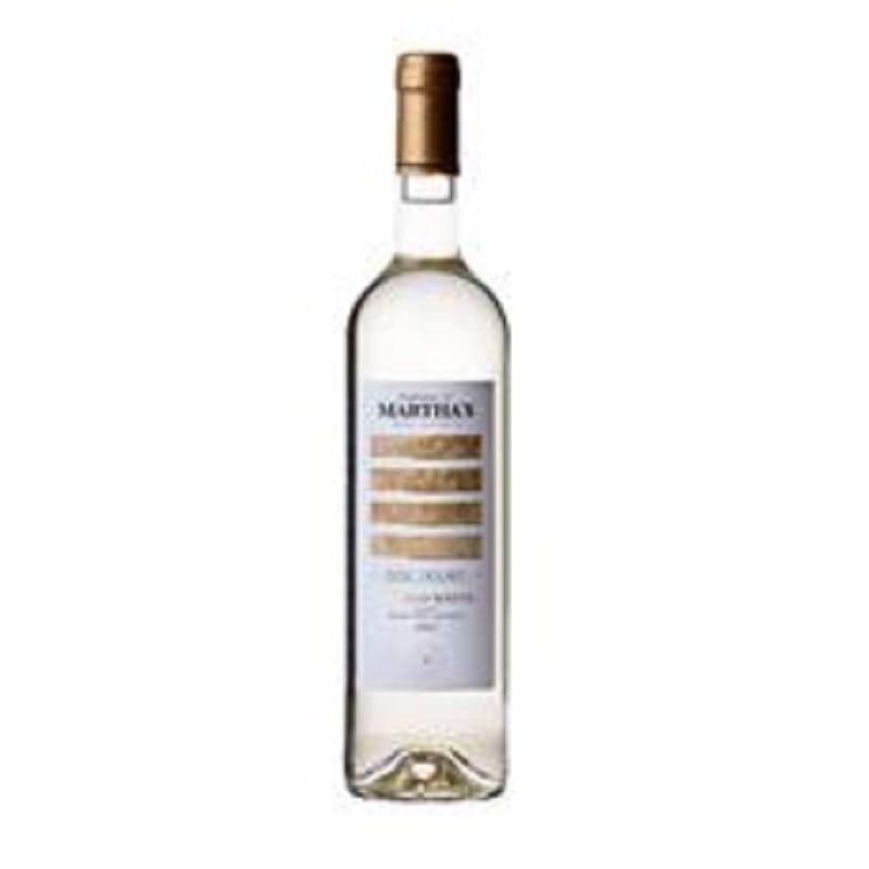 Vinho Martha's Douro Branco 750 ml