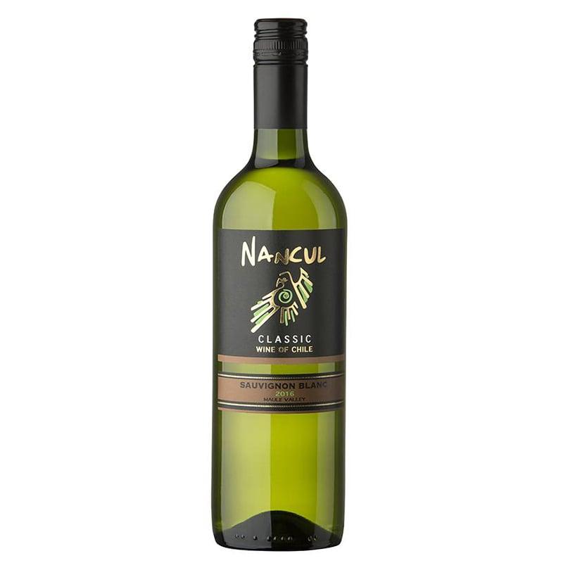 Vinho Nancul Classic Sauvignon Blanc 750 ml