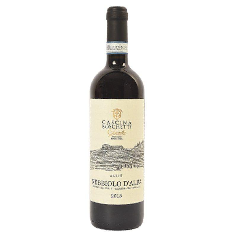 Vinho Nebbiolo d'Alba d.o.c. Albiè 750 ml