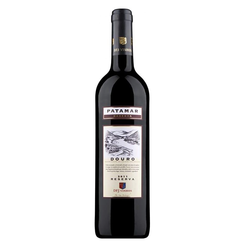 Vinho Patamar Douro Reserva 750 ml