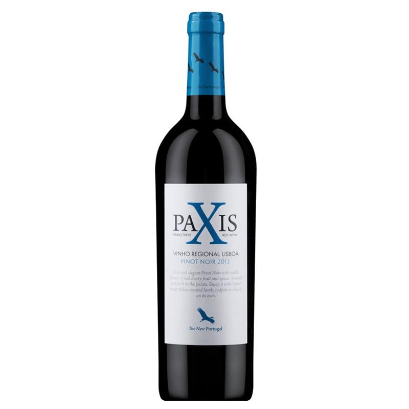 Vinho Paxis Pinot Noir 750 ml
