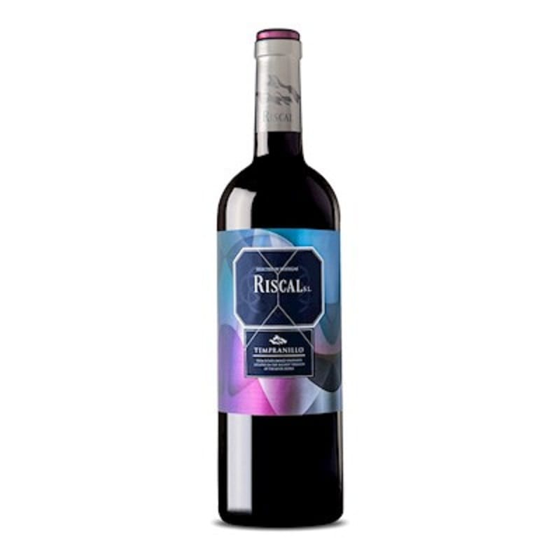 Vinho Riscal 1860 Roble Tempranillo 750 ml