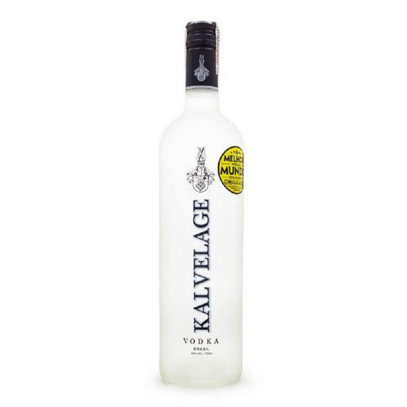 Vodka Kalvelage 750 ml