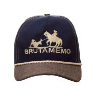 Bone Country Kapell Bruta Memo Azul