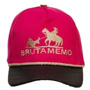 Bone Country Kapell Bruta Memo Rosa