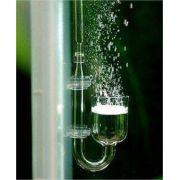 Difusor cerâmico p/ CO2 15mm de vidro