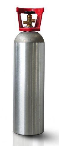 Cilindro de CO2 alumínio 6,8Kg