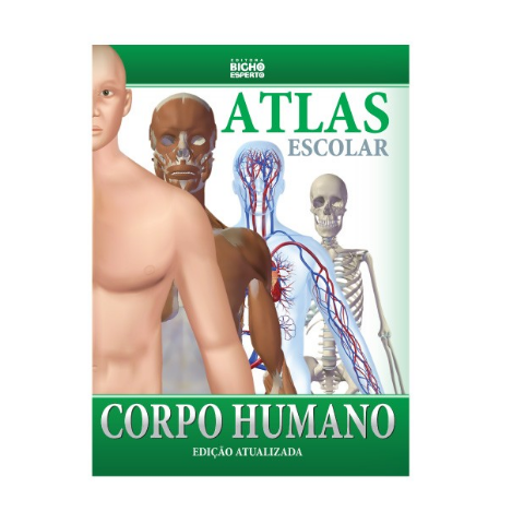 Atlas Escolar - Corpo Humano
