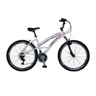 Bicicleta Aro 26 South Confort Feminina