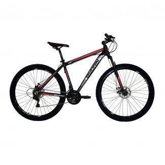 Bicicleta Byorn 2019 - Câmbios Shimano - Alumínio - 21 Marchas - Freios á Disco