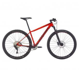 Bicicleta Cannondale F-SI Carbon 5 2018