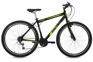 Bicicleta South Gross - 18 Marchas - Aro 29 - Freios VBrake