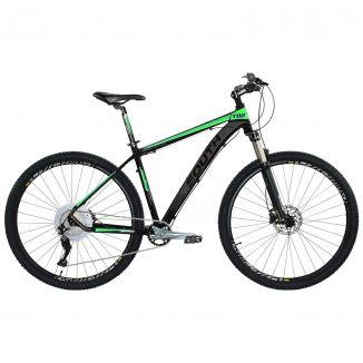 Bicicleta South Super T02 11 Marchas - Shimano SLX - Freios Hidráulicos