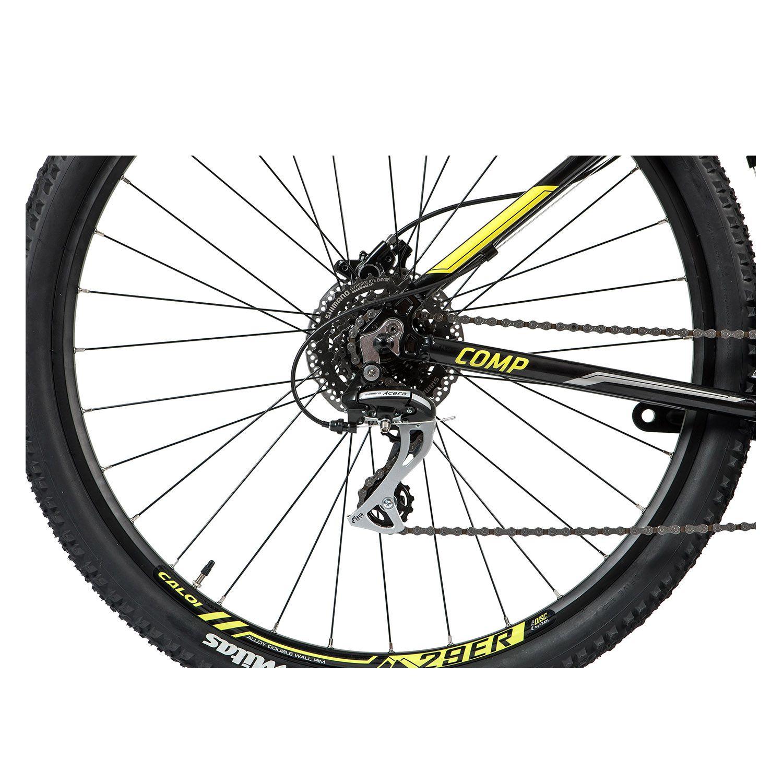 c898ae23b Bicicleta Caloi Explorer Comp 2018. Image description Image description  Image description Image description