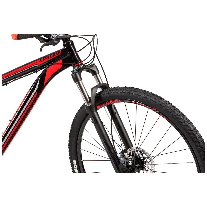 Bicicleta Caloi Explorer Expert 2018